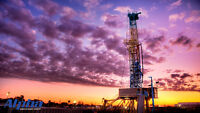 NOW RECRUITING OILFIELD WORKERS