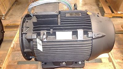 Lot of 20 NEW 125 HP Electric Motors - Ingersoll Rand #23777527 - 575V / 60 HZ