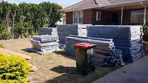 Flat Top Pool Fencing & Posts Brand New Bar Beach Newcastle Area Preview