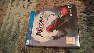Aragami - Developer Signature Edition (PS4, PlayStation 4) - <span itemprop=availableAtOrFrom>Vienna, Österreich</span> - Aragami - Developer Signature Edition (PS4, PlayStation 4) - Vienna, Österreich