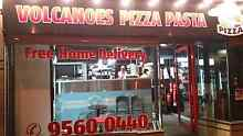 Busy pizza shop for sale Petersham Marrickville Area Preview