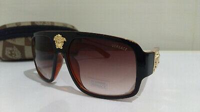 Men's Versace sunglasses 57 mm..