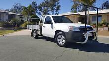 2010 Mazda BT50 Ute Ipswich Ipswich City Preview