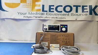 Covidien Nellcor Bedside Spo2 Monitor W Sensor Pn 10005941