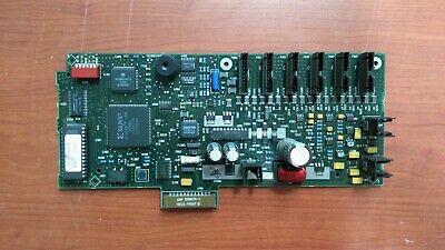 Hp 19245-60015 Gc 5890 Control Board