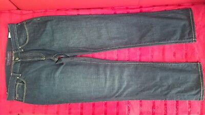 tommy Hilfiger, jeans, männer, Große 32/32,dunkelblau, kaum getragen Große Männer Jeans