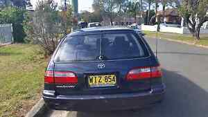 Toyota camry 99 Liverpool Liverpool Area Preview