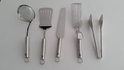 WMF Kitchen Utensil Set of 5