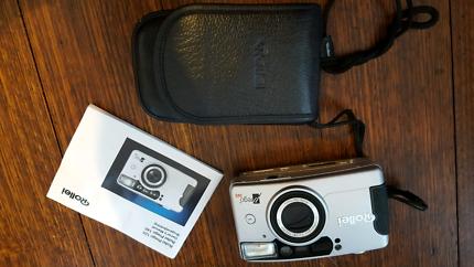 Rollei Prego 140 - 35mm Camera