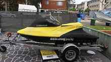 boat and jet ski for sale Sydney City Inner Sydney Preview