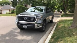 2018 TOYOTA TUNDRA LEASE TAKE OVER