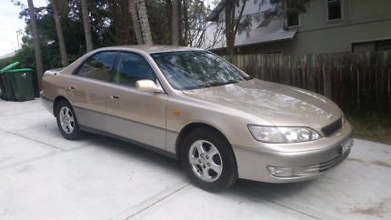 Lexus ES300 1997