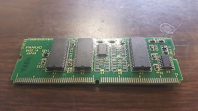Fanuc PC Daughter Board, # A20B-2900-0800 / 02A, Used, WARRANTY