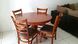 Kitchen Table & Chairs Fannie Bay Darwin City Preview