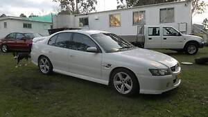 2005 Holden SS Commodore Sedan Drake Tenterfield Area Preview