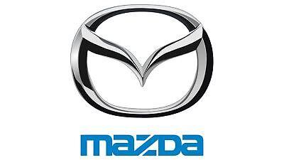 Genuine Mazda CX-5 2017></noscript> Roof Molding - Right Side - KBYA509H0A