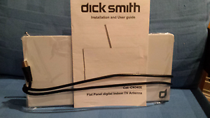 Flat panel digital antenna Dickson North Canberra Preview