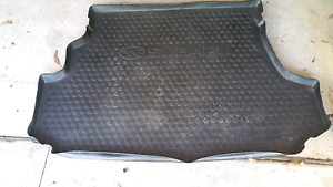 Subaru forester boot mat North Parramatta Parramatta Area Preview