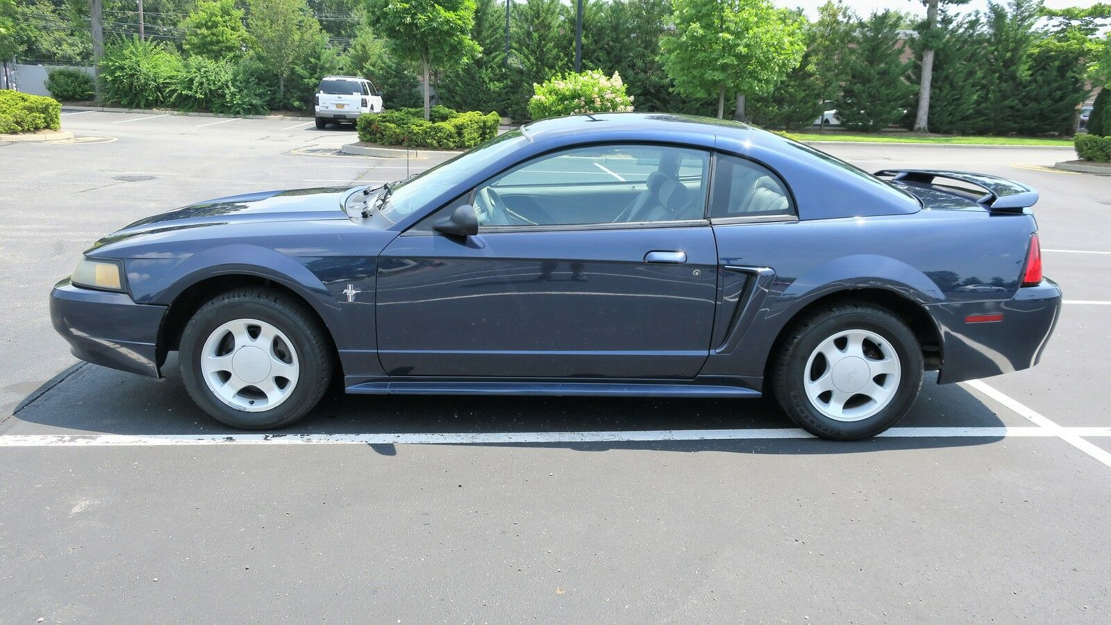 2001 Ford Mustang Runs Great 1 Owner Clean Autocheck