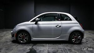 2014 Fiat 500C Abarth SOFT TOP! BEATS AUDIO! SPORT! HANDS FREE!