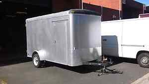 Storage or food trailer REDUCED Yarraville Maribyrnong Area Preview