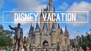 Beautiful Disneyworld Vacation Rental Pay in CDN Funds