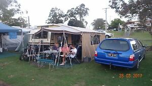 Pop top caravan Geelong Geelong City Preview