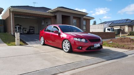 Ford fg xr6 turbo need gone asap! Craigieburn Hume Area Preview