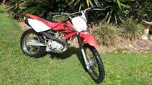 Honda CRF100 CRF 100  2004 (S-E Qld) Cooroy Noosa Area Preview