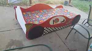 Racing Car Bed Wallan Mitchell Area Preview