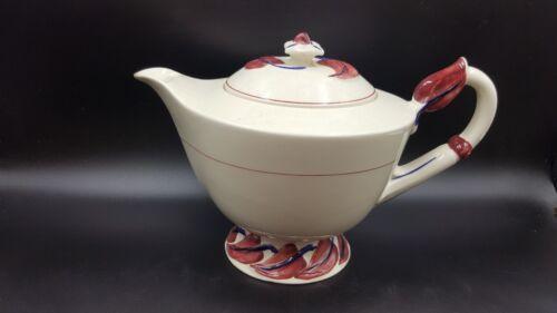 Metlox    MONTEREY  Teapot