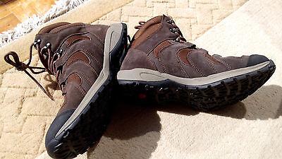 Timberland Gore Tex Herren Trekking Schuhe - Grösse 43 - Wanderschuhe