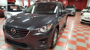 Mazda CX-5 Traction int?grale, 4 portes, bo?te automatique, GS t