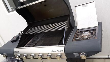 Masport gas bbq Northgate Port Adelaide Area Preview