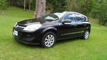 AUTO Finance From $40 P/week AUTO 2007 Holden Astra Hatch  $6499 Worongary Gold Coast City Preview
