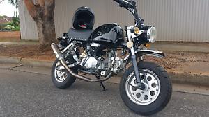Tonelli monkeybike registered Adelaide CBD Adelaide City Preview