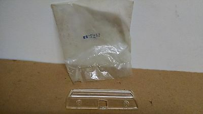 Nos Genuine Ge Vintage Clear Handle Wr12x92 Q107