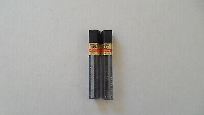 Pentel 0.5mm Lead 4h 2 Tubes