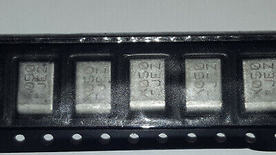Lot Of 52 Tyco Part Smd050-2 Fuse Smd Poly-fuse 1 Amp