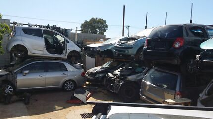 Perth A1 Wreckers Bayswater Bayswater Area Preview