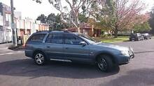 2005 Holden Adventra Wagon LX6, 1 year rego Melbourne CBD Melbourne City Preview