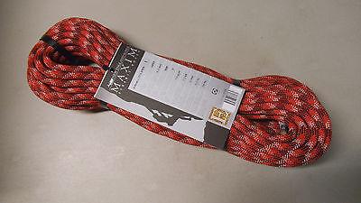 Maxim 9.9 x 35m Apex Dry Dynamic Climbing Rope New England Rock Sport Top Rope