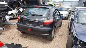 206 Peugeot 2000 all parts are available Campbellfield Hume Area Preview