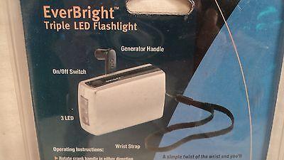 Fulcrum Triple Led Flashlight