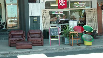 On Trend Furniture Store For Sale