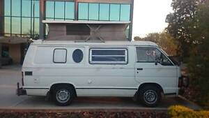 1986 Toyota Hiace Pop-Top Campervan Essendon Moonee Valley Preview