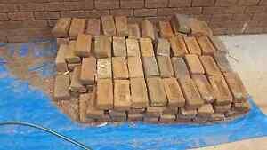 Free paver or garden edge bricks FREE! Minchinbury Blacktown Area Preview