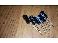 NEW RadioShack 0.1uF Metalized-Film Capacitor 2721053 *FREE SHIPPING*