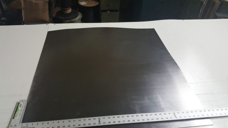 "Reinforced Graphite Composite Cylinder Head Gasket Sheet 1/16x 39""x39"""