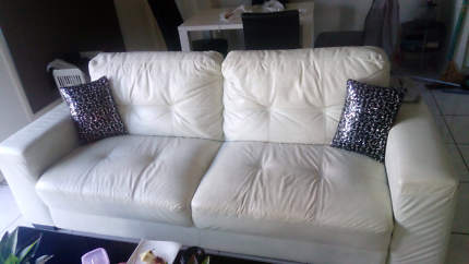 Stunning sofas leather